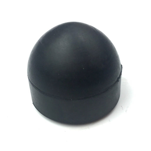Lambretta Engine Case Rubber Bump Stop in Black