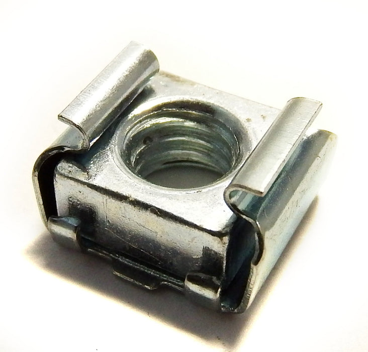 Vespa - Brake Pedal Captive Nut