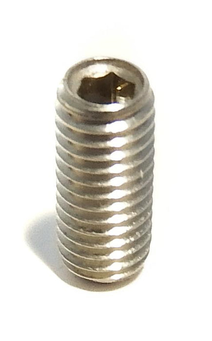 Grub Screw M5x12mm Stainless