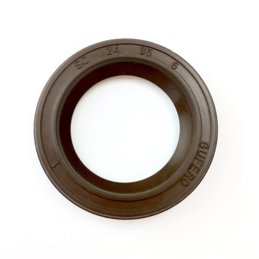 Vespa  PX, PE, T5, PK100/125XL Flywheel Side Viton Oil Seal