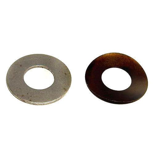 Vespa Pivot Bolt Washers Pair