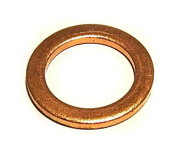 Brake Hose - Banjo - Washer - Copper - M10