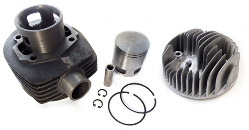 Vespa - Cylinder Kit - 5 Port - 150cc - P150X/EFL/LML - Inc Head