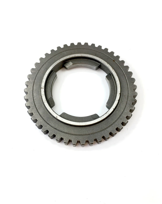 Vespa - Gearbox - Gear Cog 4th - VLB, GT, GTR, GL - 44 Teeth