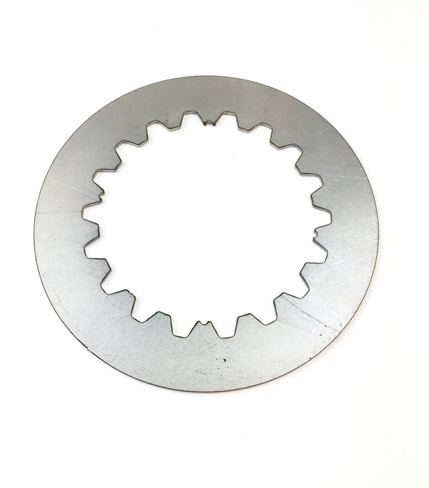 Vespa - Clutch - Plate Steel - Cosa - Performance - 1.5mm - PX,