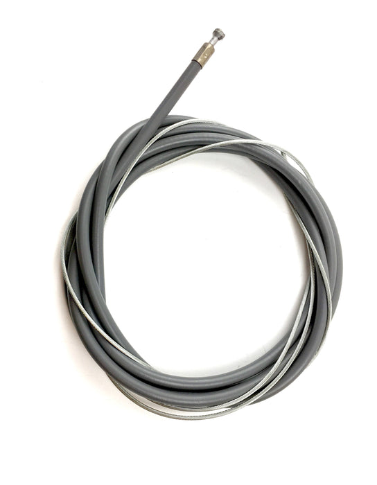 Vespa - Cable - Clutch Cable Inner - Short Pear Shaped Nipple