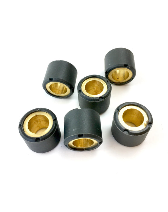 Variator Roller Weights - 20mmx15mm - 13.0g