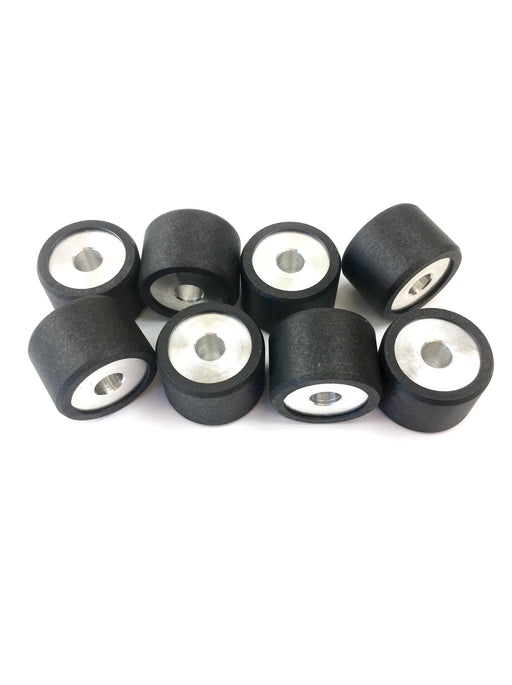 Variator Roller Weights - 26mmx13mm - 17.5g - Set Of 8