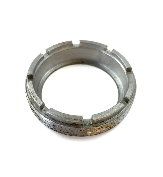 Vespa - Hub - Rear Hub Oil Seal Retainer - 40mm Inner Diameter