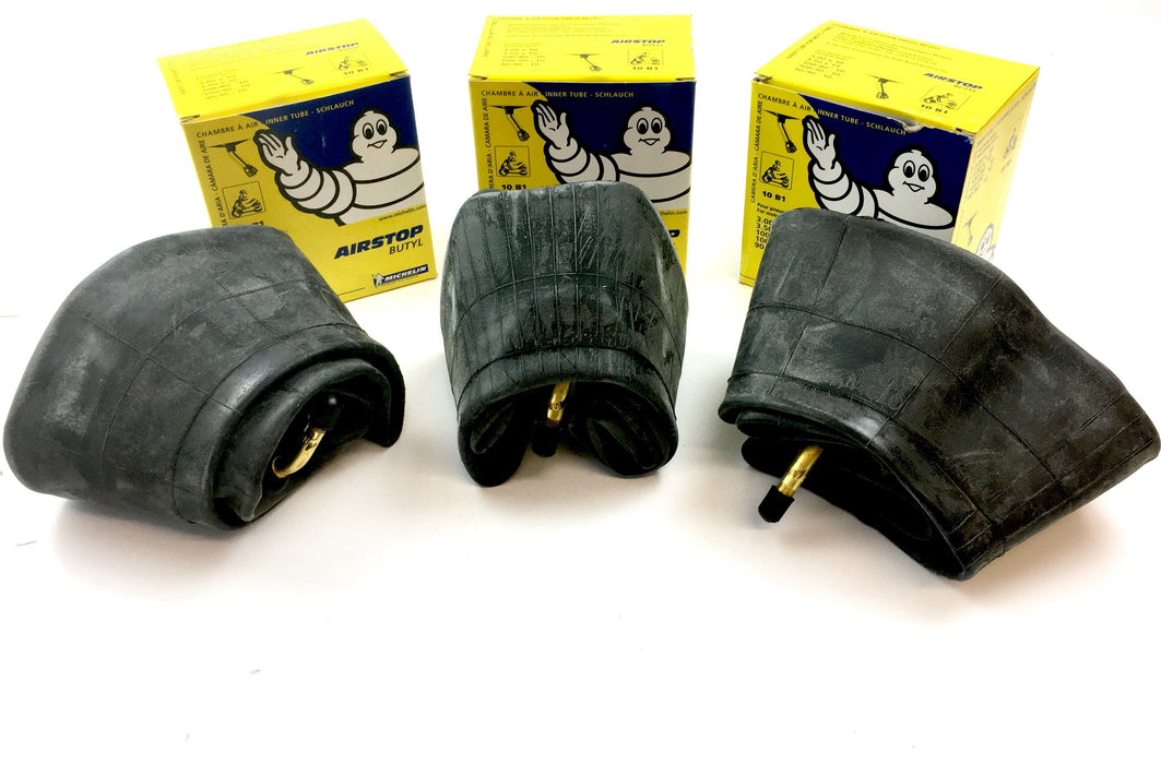 Inner Tube 300/350 X 10 AIRSTOP 45 degree * Buy 3 Special *