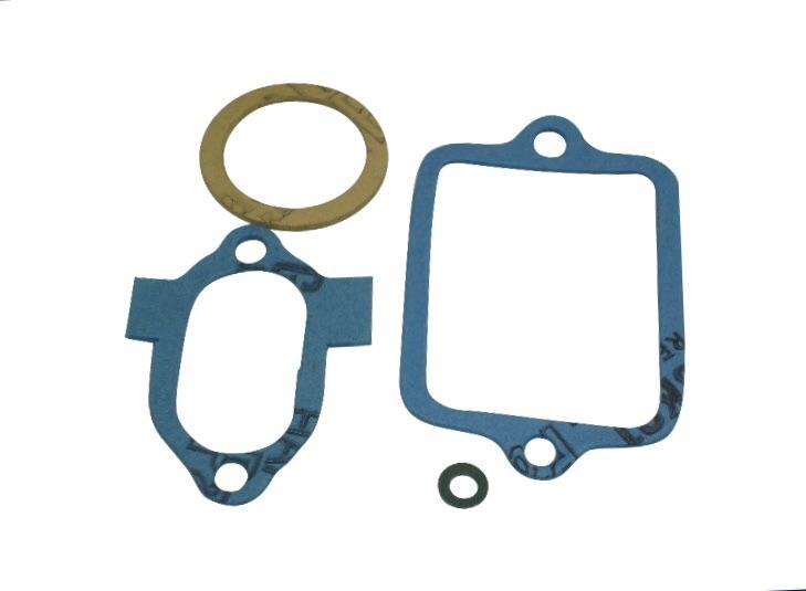 Carburettor - Gasket Set - Jetex 22mm