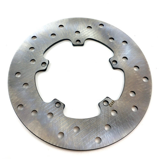 Brake Disc 56395R - GILERA, PIAGGIO, VESPA - Genuine