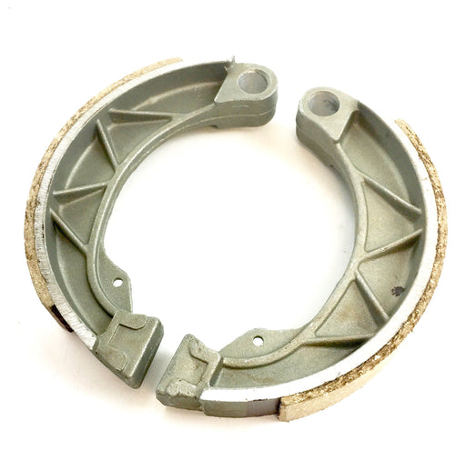 Brake Shoes - Lambretta GP - Race Compound - Makino