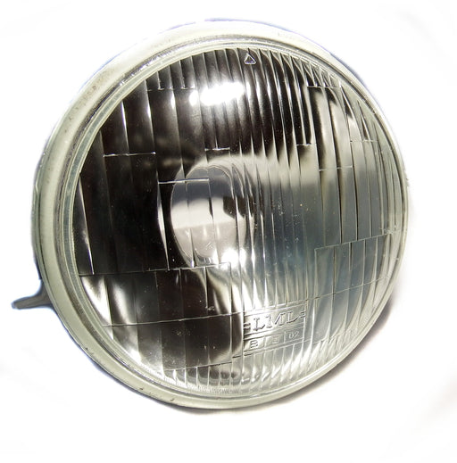 Vespa - Lamp - Headlight Unit - Genuine LML