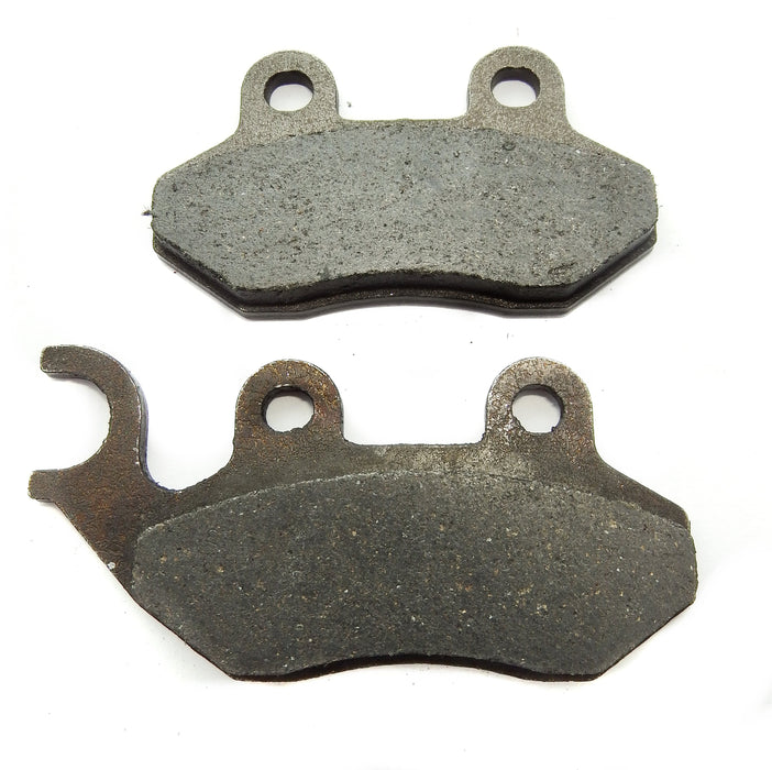 Brake Pads New Fren For Sym