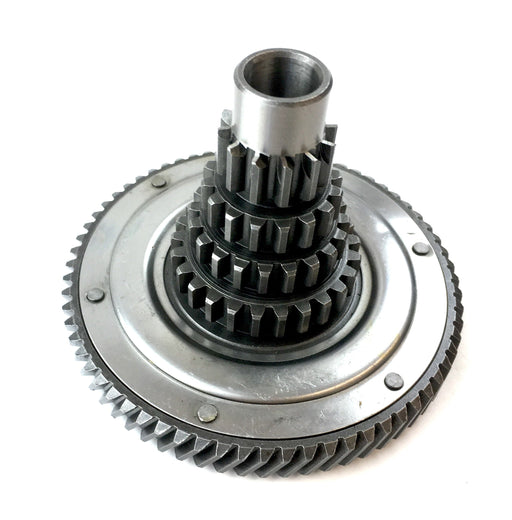 Vespa - Gearbox - Multiple Gear - 67 Tooth - VBB, VBC