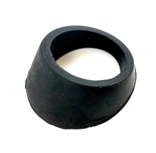 Vespa Steering Lock Rubber Surround, On, Off, Lock, EFL, Disc, T5