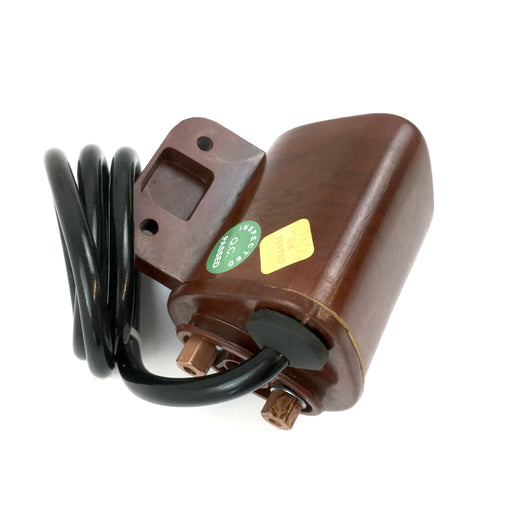 Vespa Ignition Coil Bakelite Old Vespa