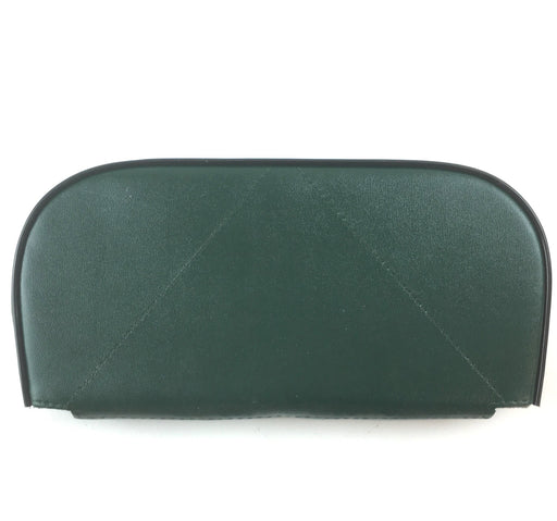Backrest - Replacement Pad For Cuppini Carriers - Dark Green
