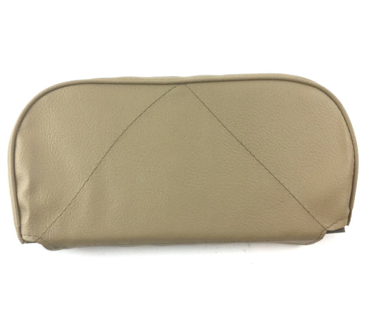 Backrest - Replacement Pad For Cuppini Carriers - Beige
