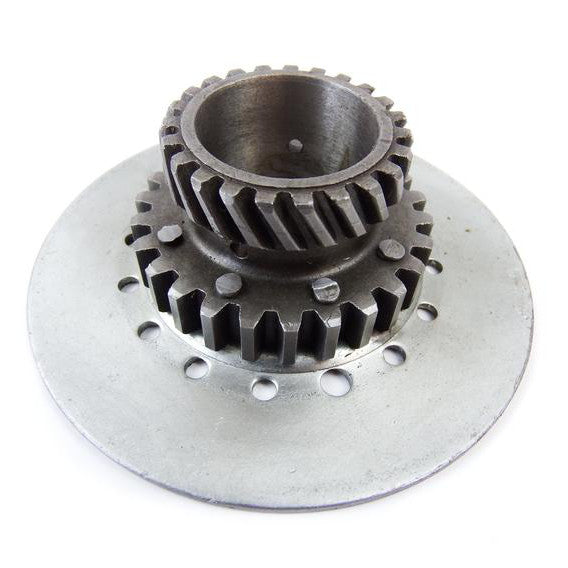 Vespa - Clutch - Drive Cog - PX/125/150,Super - 22 Tooth