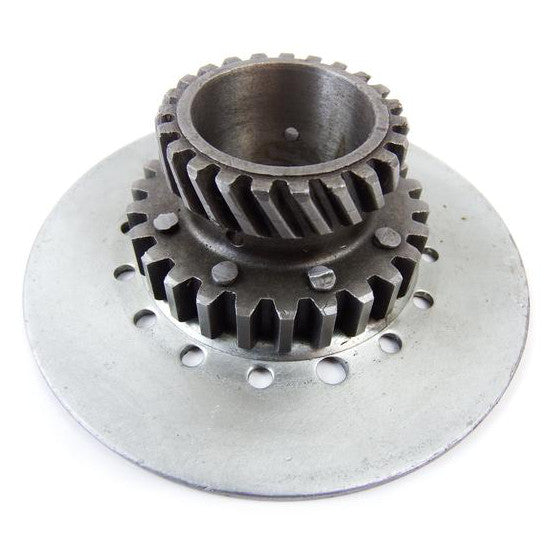 Vespa - Clutch - Drive Cog - PX/PE/Rally - 23 Tooth