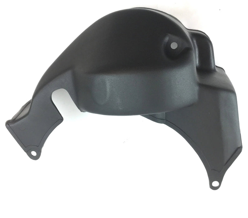 Vespa Plastic Engine Cover Lower T5