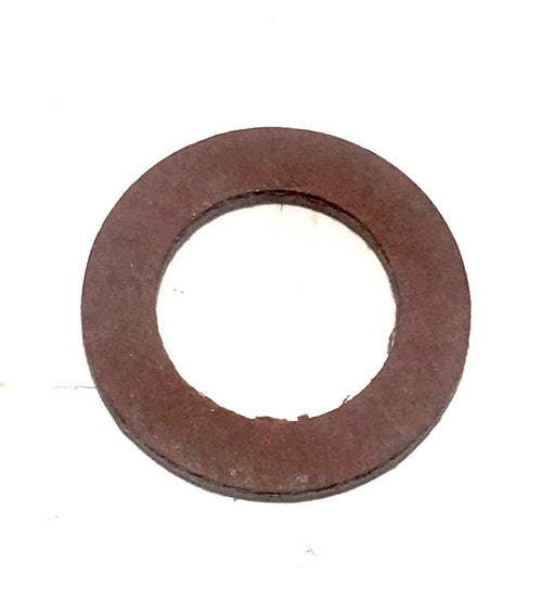 Vespa Fibre Engine Case Oil Drain / Level Plug Washer