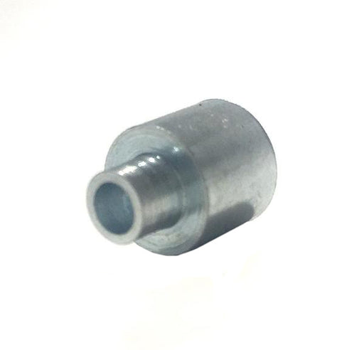 Cable - Med Cable Top Hat Stainless Steel 7mm x 11mm