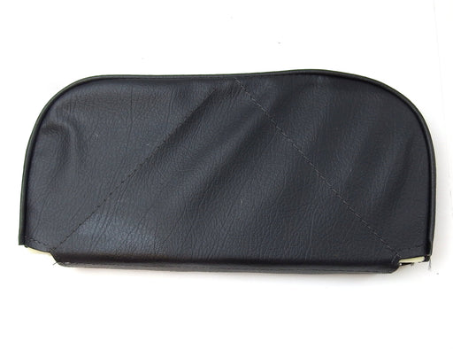 Backrest - Replacement Pad For Cuppini Carriers - Dark Grey