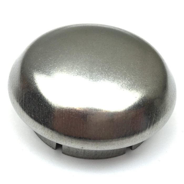 Vespa - Hub - Nut Cover - Front or Rear - PX/T5/V50/Super - Metal