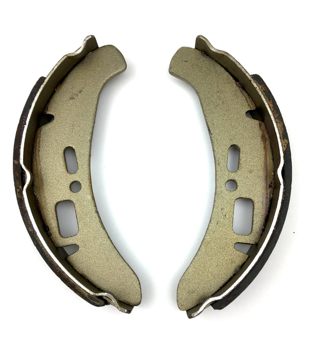 Brake Shoes 22 512 0500 - Vespa Rear - Cosa