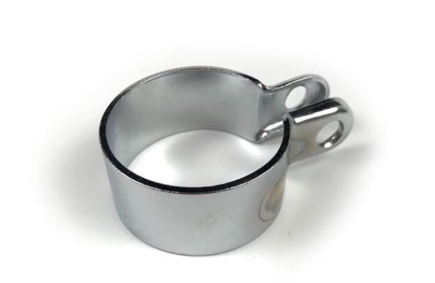 "Exhaust - Clamp - 1 1/2"" - 39-41mm"