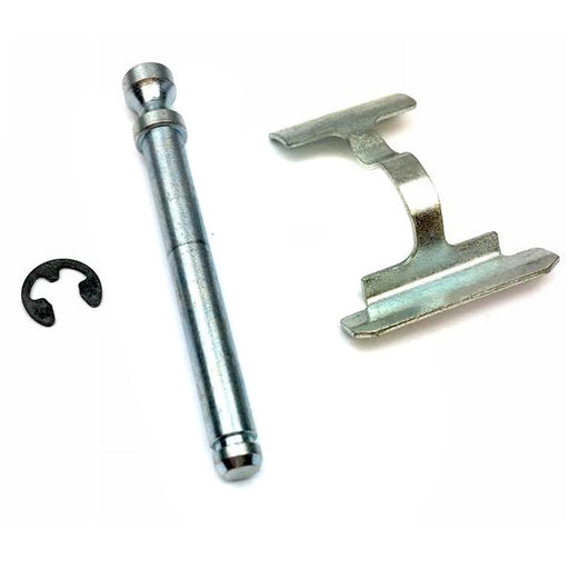 Vespa Front Hydraulic Brake Caliper Disc Pad Pin Kit