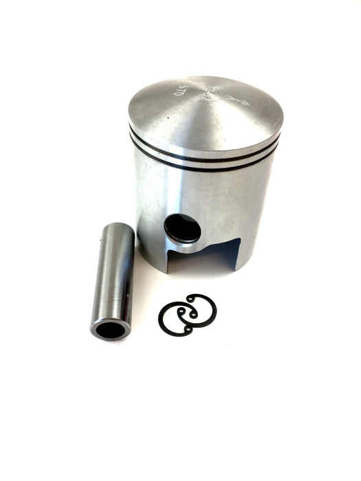 Lambretta - Piston Kit - 125cc - Thin Ringed - + Oversizes
