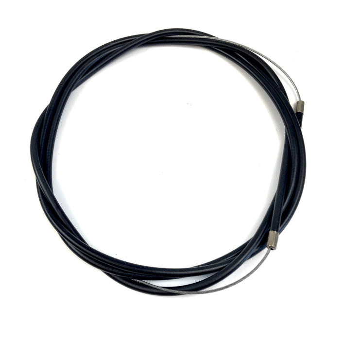 Vespa - Cable - Throttle Cable Complete - Extra Long