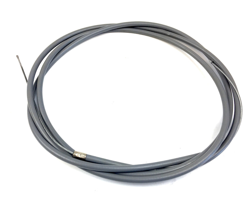 Lambretta - Cable - Throttle Cable Complete - XX Long Grey
