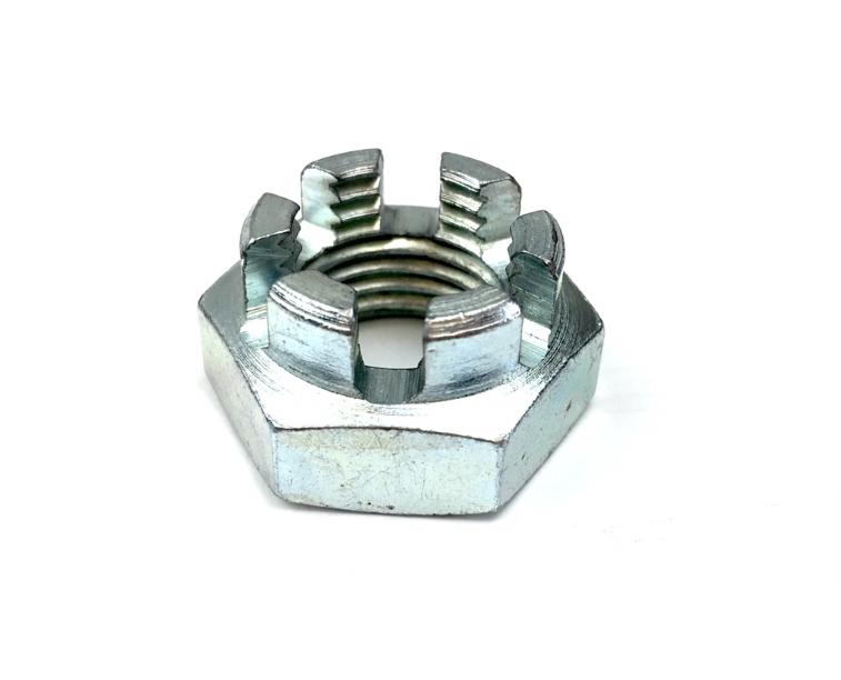 Vespa Hub Rear Nut P125X, P150X, P200E, Super, Sprint