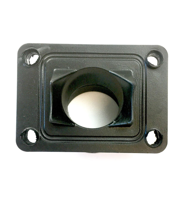 Malossi Early inlet rubber Mount