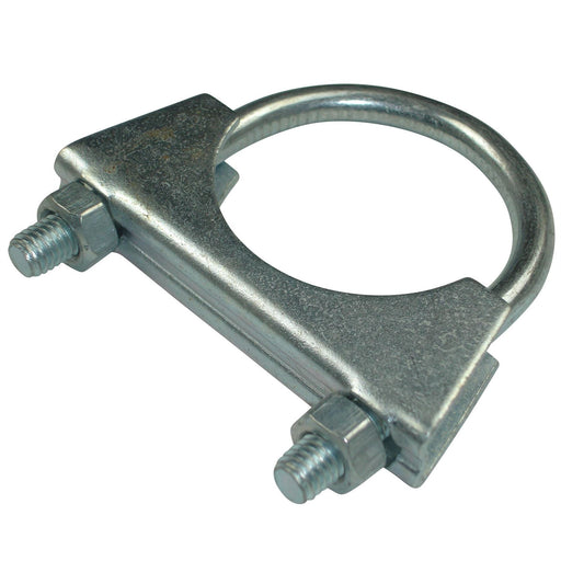 Exhaust - Clamps - Big Bore U Clamp 52mm