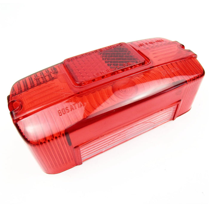 Lambretta - Lamp - Rear Light Lens - LI/SX Series 3