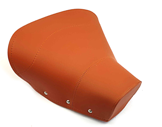 Lambretta - Seat Cover - Single Front - Made to Order