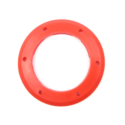 Vespa - Horn Rubber Gasket - Red - Rally, Super, Prim