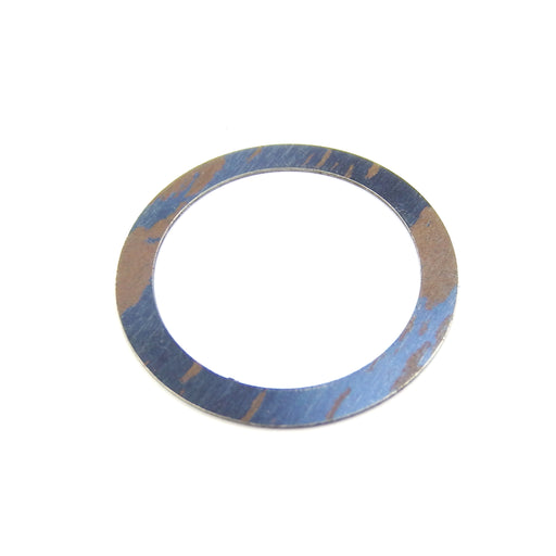 Vespa Cable Pulley Spacer Flat