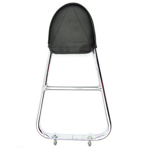 Backrest Cuppini ET2, ET4, GT, GTS, GTV Chrome Automatic