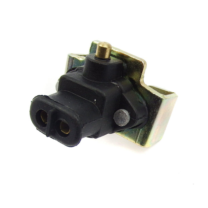 Lambretta - Brake Light Switch with Cover - Quality - Beedspeed, Scooter Parts & Accessories For Lambretta, Vespa & More