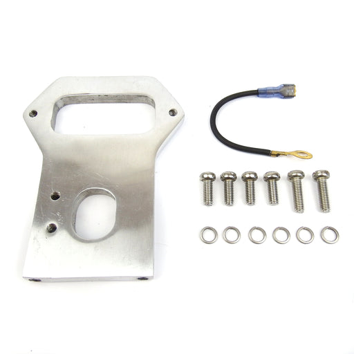 Lambretta - Electronic Coil and Reg Box Fitting Kit  - Series 2