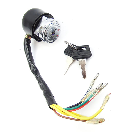 Universal Ignition / light Switch