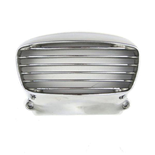 Lambretta - Horncover Grill - GP - Polished Alloy