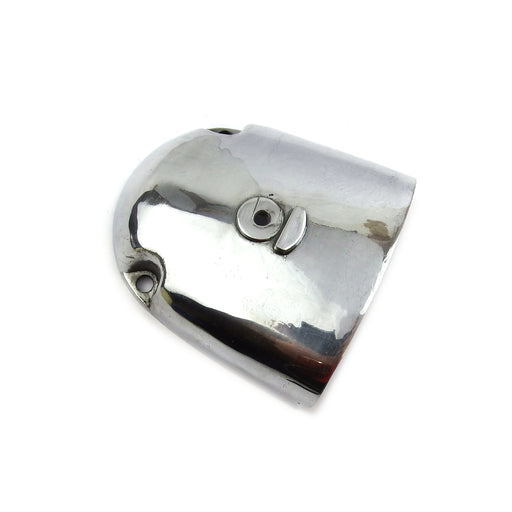 Lambretta GP Polished Air Scoop